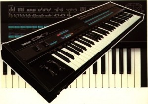 Yamaha's DX7 - The Workhorse Of Many Hit Songs